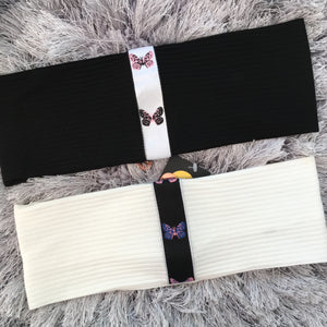 Butterfly Ribbon Bands (standard wide)