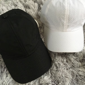 Dry Fit Cap BY FRUMEE