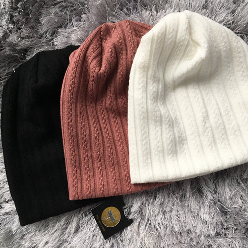 Baby & Child Capsule Sweater Beanie