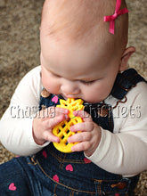 Fancy Free Teether Set