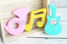 Must Love Music Teether Set