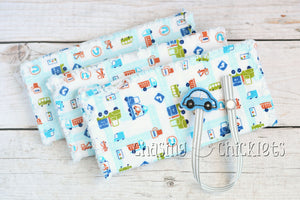 Vroom! Baby Gift Set
