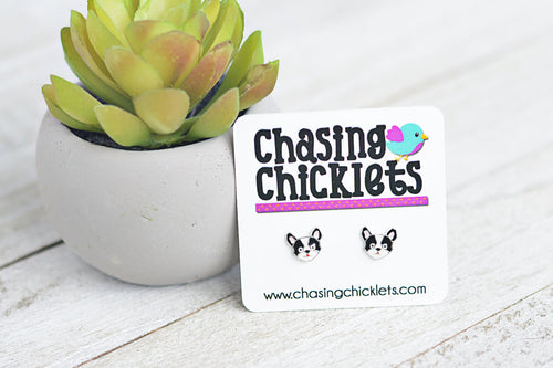 Perfect Pup Earrings