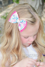 Summer Fun Hair Bows