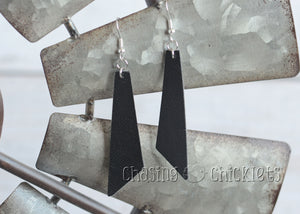 Slanted Bar Earrings