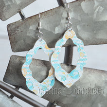 Wave Earrings