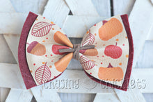 It's Fall Y'all! Hair Bows