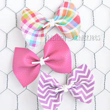 Fun & Games Bow Set