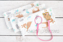 Friendly Fawn Baby Gift Set