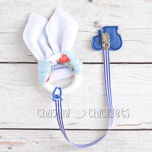 Farm Life Baby Items