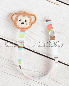 Silly Monkey Baby Gift Set