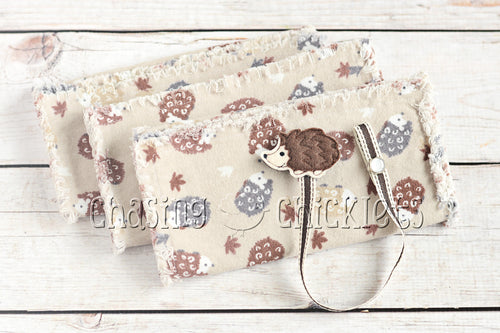 Hedgehog Baby Gift Set
