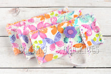 Butterflies & Flowers Baby Gift Set