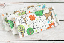 Forest Fun Baby Gift Set