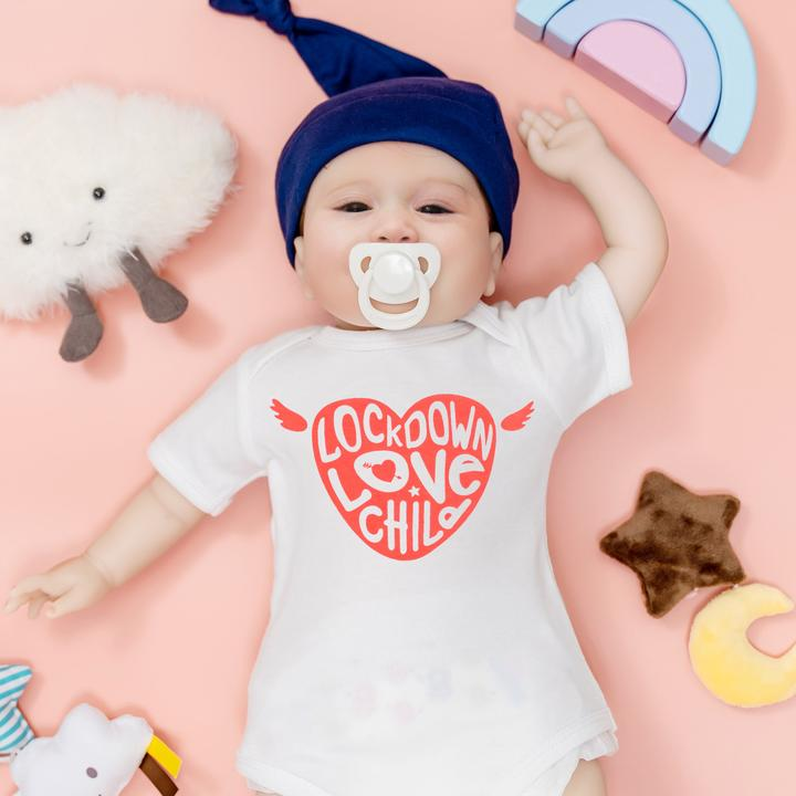 Limited-Edition Baby Tees