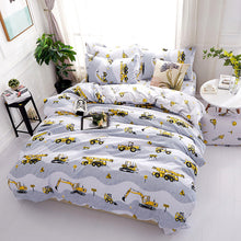 College Classic Bed Sets - Home Harmony