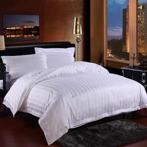 Five Star Hotel Bed Set - Home Harmony