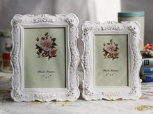 Creative Photo Frame - Home Harmony