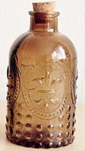 Retro Vase Carved Cork Bottle - Home Harmony