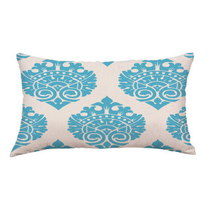 Geometric Lines Sofa Bed Home Decoration Festival Pillow Case Cushion Cover