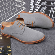 Reetene Men Casual Shoes 2018 Flock Shoes Men Fashion Spring Men Shoes Comfortable Summer Shoes For Men Flats Plus Size 38-48