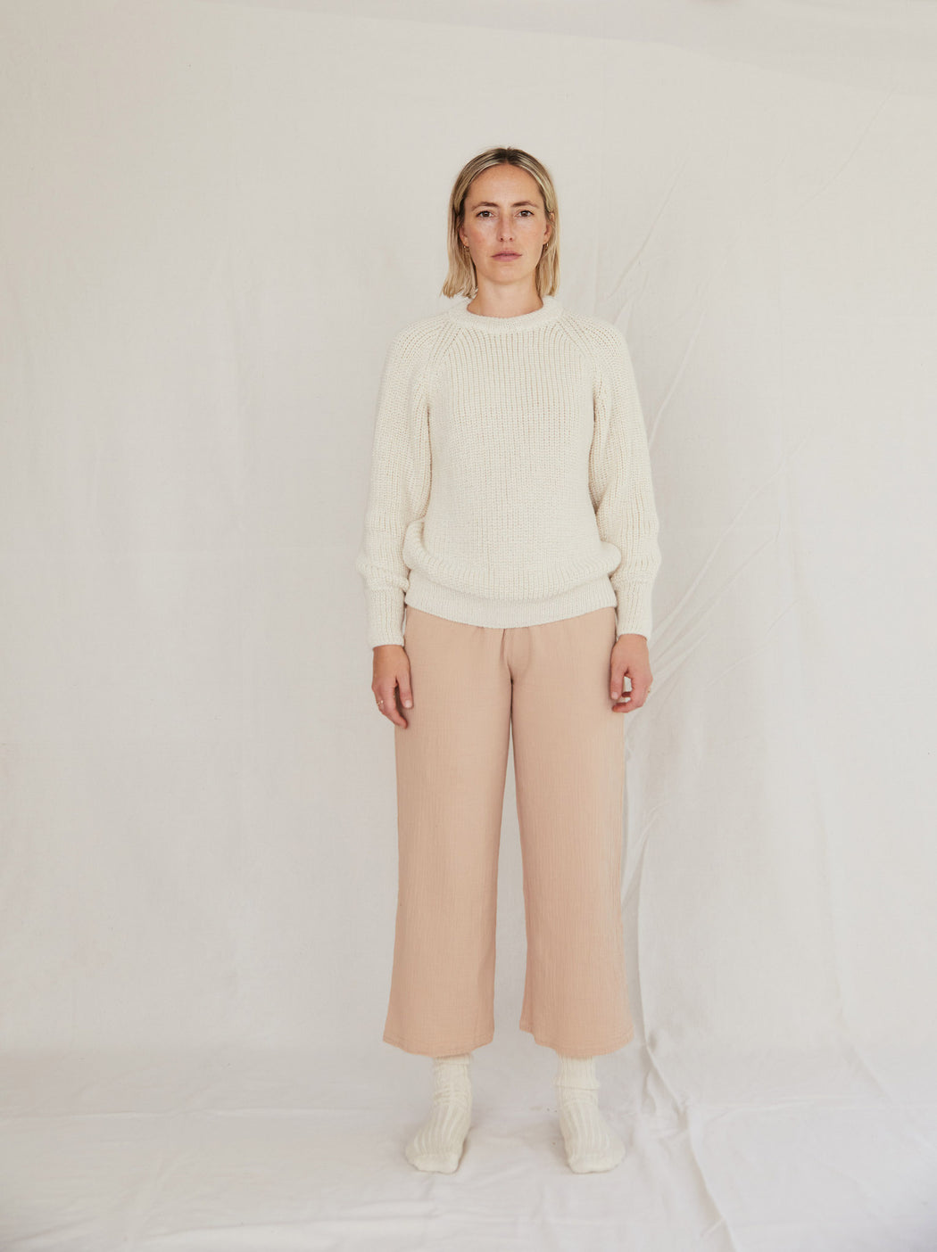 the gillian pants - fall 2020