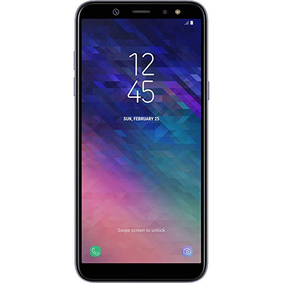 Samsung Galaxy A6 32GB Pre-Owned