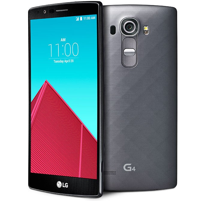 LG G4 Pre-Owned