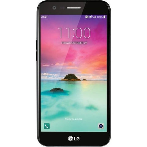 LG K20 plus Pre-Owned