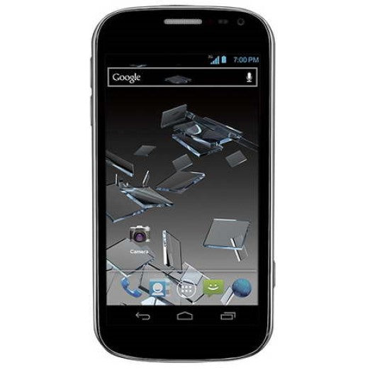ZTE Flash Pre-Owned