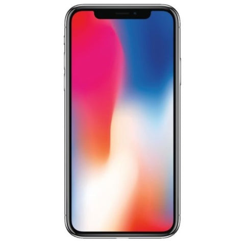 iPhone X 64GB Pre-Owned