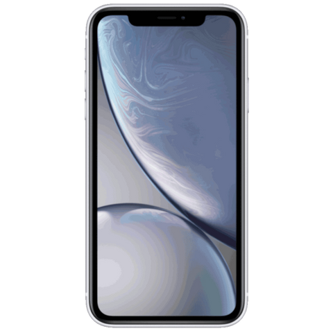 iPhone XR 256GB Pre-Owned