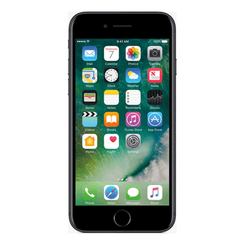 iPhone 7 32GB Pre-Owned