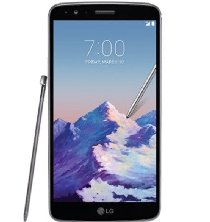 $79 Online Exclusive <br>LG Stylo 3 Pre-Owned <br>w/ Free 1st Month Service ($10 Unlimited Talk plan)