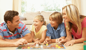 Board Gaming Benefits for Children