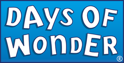 Days on Wonder