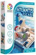 Atlantis Escape