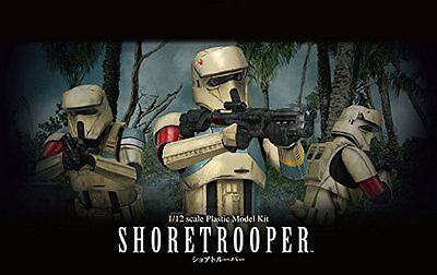 Shoretrooper scale 1/12