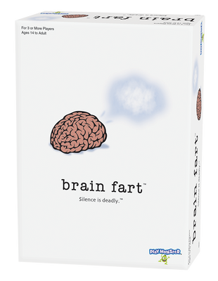 Brain Fart Board Game