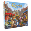 Quacks of Quedlinburg Board Game