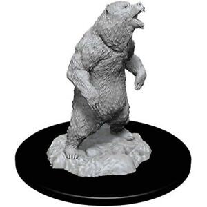 Wizkids Grizzly