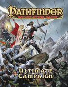 Pathfinder Ultimate Campaign