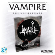 Vampire The Masquerade Anarch