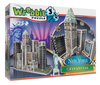 New York Financial 925pc