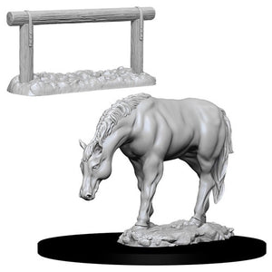 Wizkids Horse & Hitch