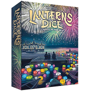 Lanterns Dice Game