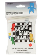 Board Game Sleeves Standard 100