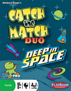 Catch the Match Duo Deep in Space