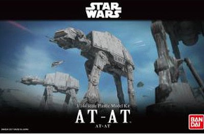 AT-AT 1/144 scale