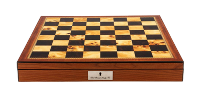 Dal Rossi 40cm Chess Box